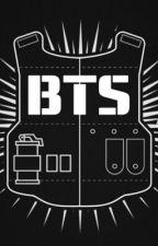 BTS One Shots by AllAddicting