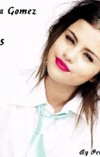 Selena Gomez Facts by PerpyParpy