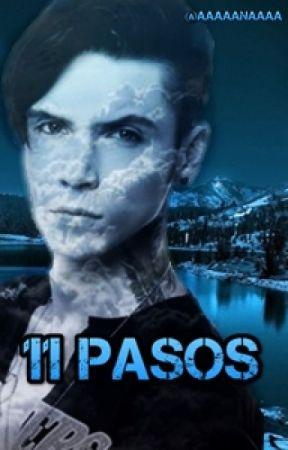 11 Pasos by Aaaaanaaaa