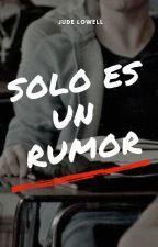 »Rumour«  | njh au| by OhMonthOfMay