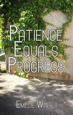 Patience Equals Progress (LGBT) by MechaMax
