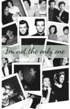 I'm not the only one || Larry by Lowuist97