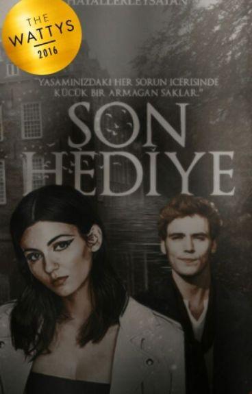 SON HEDİYE ~ Son Durak Serisi 2