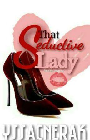 That Seductive Lady by YssacNerak