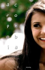 Acrophobia | Elijah Mikaelson by kitsunehey