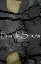 Black Snow by YoraBakaNeko