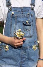 daisy  || lrh fanfic by natalia221b