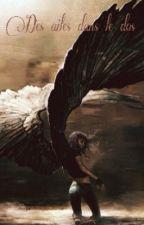 Des ailes dans le dos - Mort by rebel_free