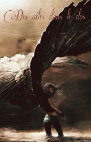 Des ailes dans le dos - Mort
