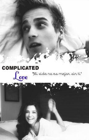 Complicated Love (Joe sugg) by BarbieIsabel