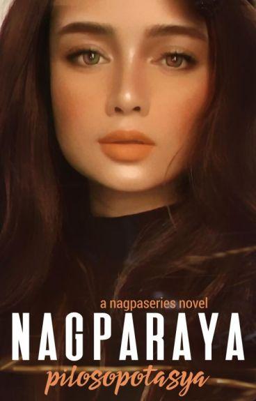 Nagparaya by pilosopotasya