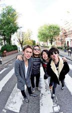 ONE OK ROCK LYRICS by AishaKannu