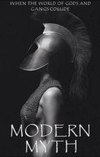 Modern Myth by midgetjems