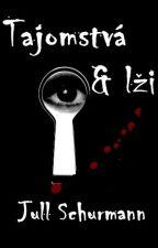 Secrets & lies  [n.h.] SK by jull_schurmann