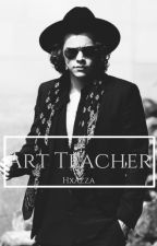 art teacher | hes by Hxazza