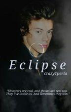 Eclipse ( Sequel to A.A) by crazy1perla