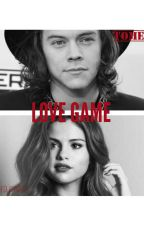 Love Game - H.S by NoraJones4