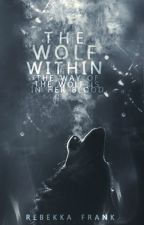 The Wolf Within by Wolf-Hunter