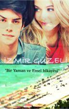 İZMİR GÜZELİ by GoksuHemmo96