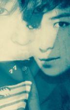 I LOVE HIM أنا احبه by 10bigbang10