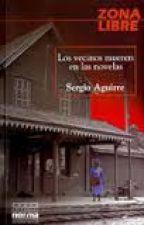 Los vecinos mueren en las novelas- Sergio Aguirre by lenaparkerpotterhead