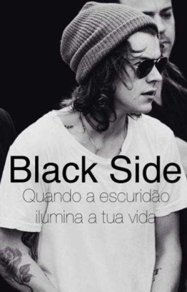 Black Side // h.s. •Acabada•  #Wattys2015