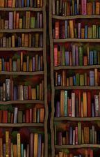 Bir Kitapçı Dükkanı...  by bgmerl