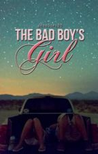 The Bad  Boy's Girl by mmicchellee