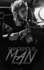 Dangerous Man |Zayn Malik| by jpmrdz