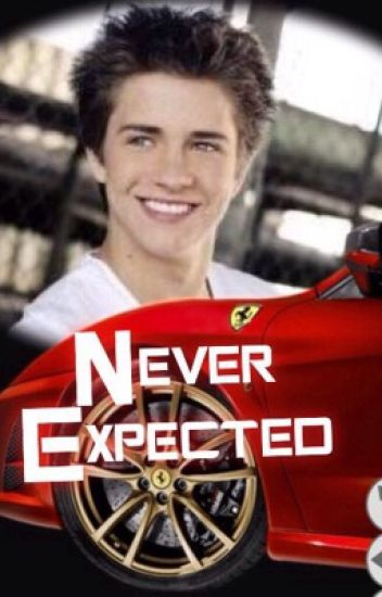 Never Expected [Billy Unger Fanfic]