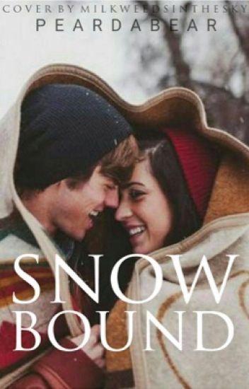 Snow Bound. | ✔️