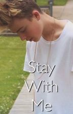 Stay with me - Lukas Rieger & Mike Singer FF by lovexsucks