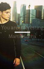 You are interesting | Martin Garrix by drewsgarrix