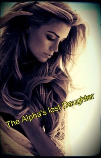 The Alpha's Lost Daughter