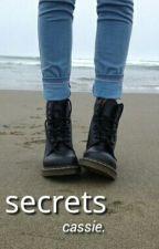 Secrets. (Carlos Marco) #2 © by yhungyu