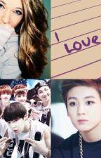 New Start {BTS Fan fiction} by happy_panda21
