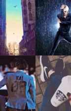 you and kai by love_kpop_story