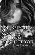 my mate rejected me by christal2742030