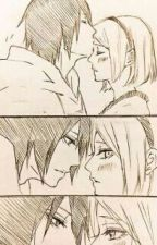 SasuSaku by Noemi7876