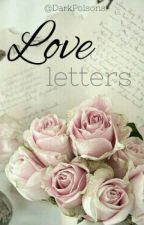 Love letters #3 by DarkPoisons