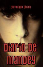 Diario de Mandey by CoronadoRey