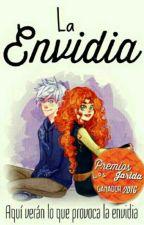 La envidia by Cupid_heartlove