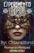Esperimento 666 by chiaralibro1