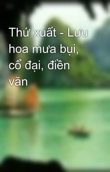 Th Xu T L U Hoa M A B I C I I N V N Kazuhahatto