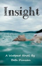 Insight (Editing) by bethduncan