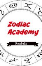 Zodiac Academy by BeautifulRosa