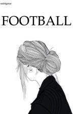 football → taylor c. by saintgnue