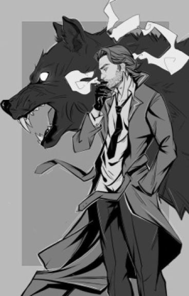 The Big Bad Wolves (Bigby Wolf x reader)