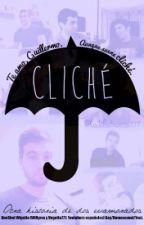 Cliché { Wigetta} by ledibatracia777