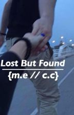 Lost But Found // m.e by whitesideheaven